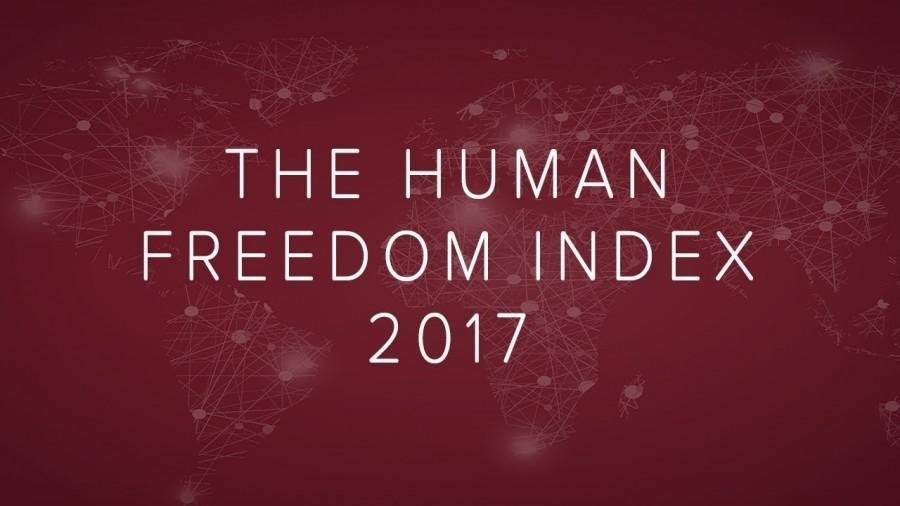 Индекс на човекова слобода: Човековата слобода ширум светот доживува благ пад