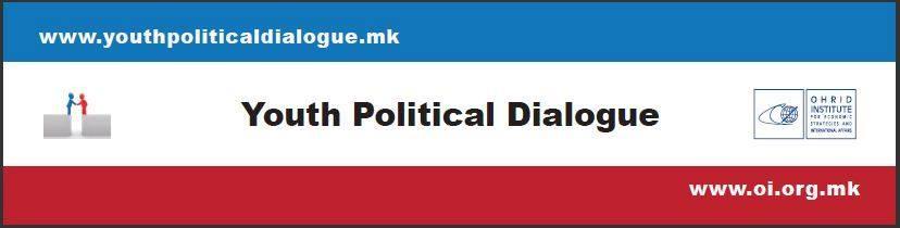 Повик за пријавување на третиот циклус на Школата за млади политичари!