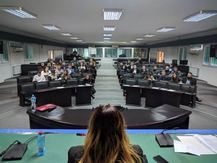 Младински Парламент